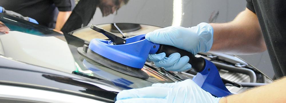 NOVIDEM Autoglas für Personenkraftwagen